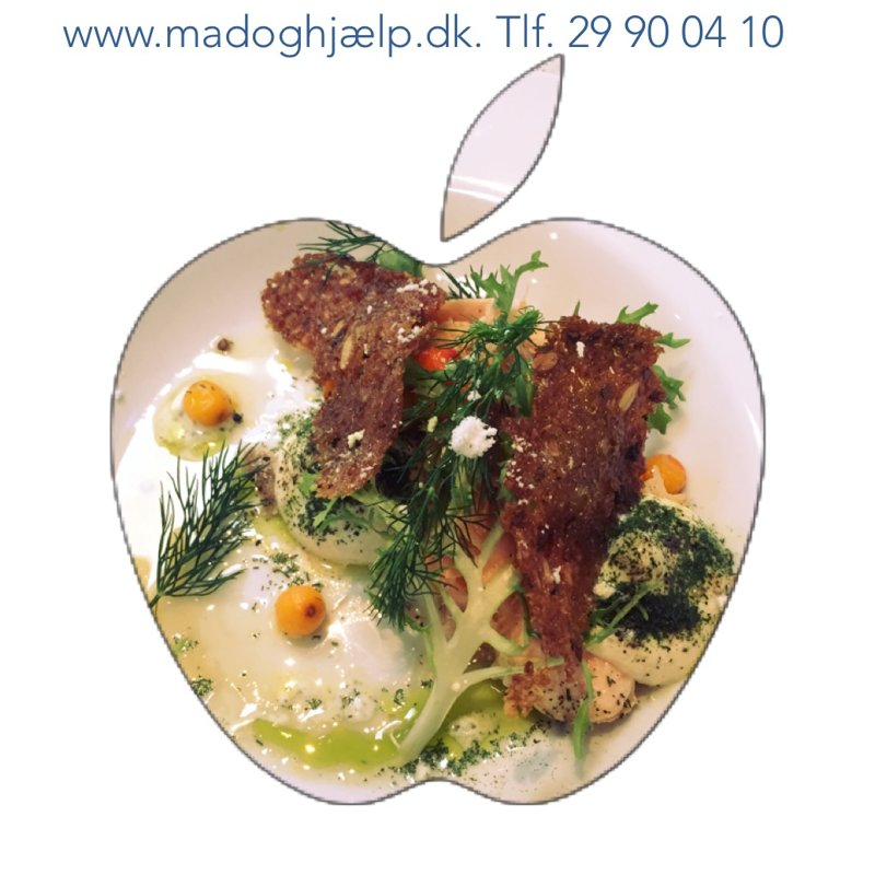 Natmad . Pulled pork. klik