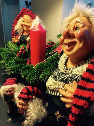 Julepandekager 2. Fra kr.