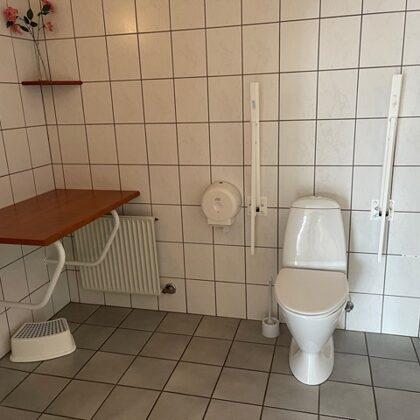Handicaptoilet